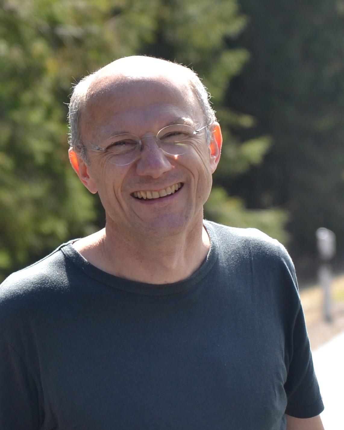Dieter Saur
